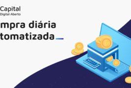Compra diária automatizada: Autonomia na compra