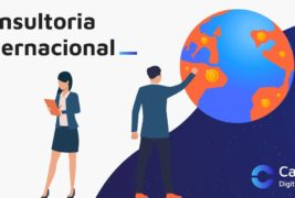 Consultoria internacional: Intermediação, negociação e valorização