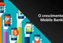 Crescimento de mobile banking no Brasil: Avanço das criptomoedas
