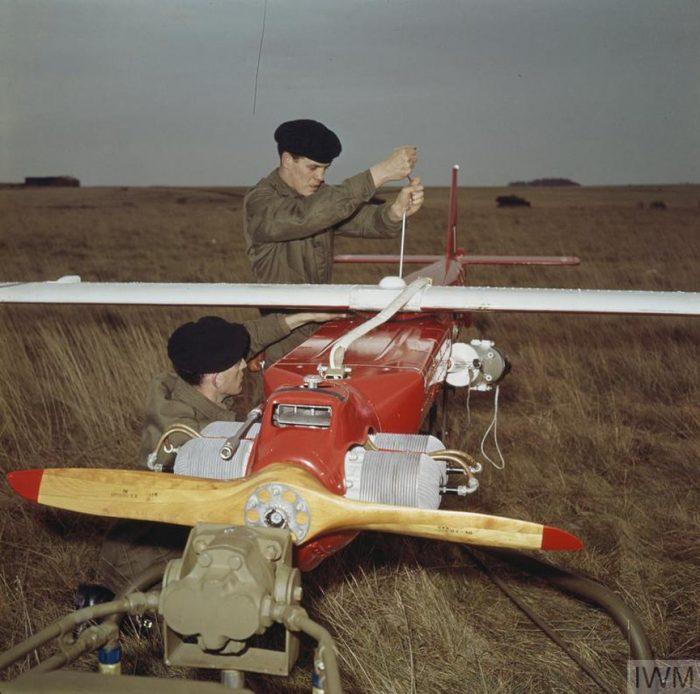 modelos-antigos-de-drones-vigilância-sdi