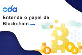 Qual o principal papel da Blockchain?