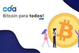 Bitcoin para TODOS!